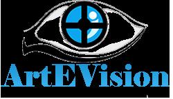 Prótese Ocular em Fortaleza - ArteVision Logo